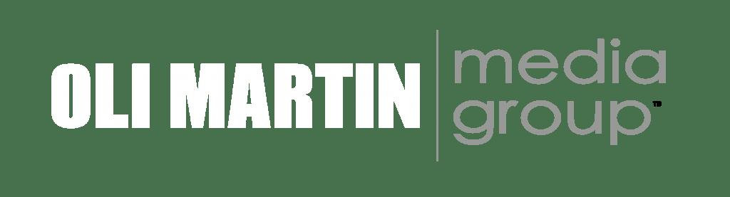 Oli Martin Media Group Europe